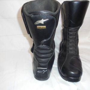 Alpinestars Men's Motorcycle Boots  A7-14